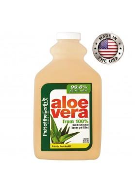 Сок Алое Вера 99.8% от вътрешен гел - 946мл., САЩ