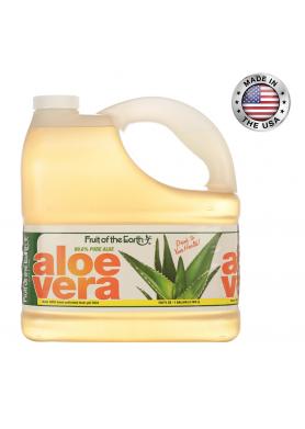 Алое Вера Сок 99.8% от вътрешен гел - 3.8 литра /18.41 лв. на литър/