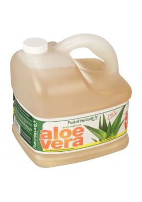 Сок Алое Вера 99.8% от вътрешен гел - изгоден пакет: 4 бр. по 3.8 литра /15.79лв. на литър/