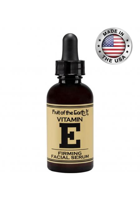 Стягащ серум за лице Витамин Е -  59мл.