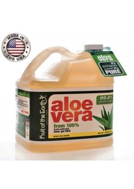 Сок Алое Вера 99.8% - 3.8 литра /18.41 лв. на литър/